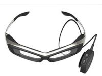 Японские очки SmartEyeGlass
